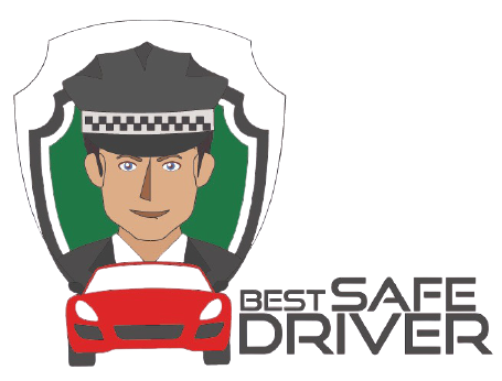 safe drivers logo