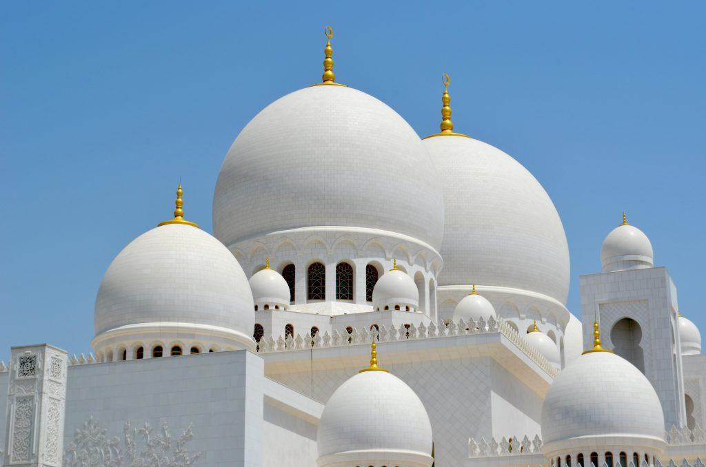 Top 5 Best Landmarks in Dubai