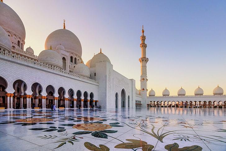 Top 5 Landmarks in Dubai