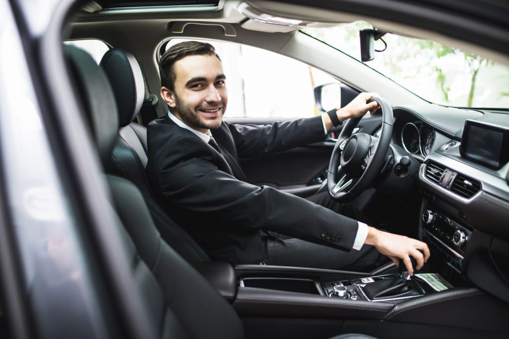 Cheap Chauffeur, Protection, Honest Billing, Expertness