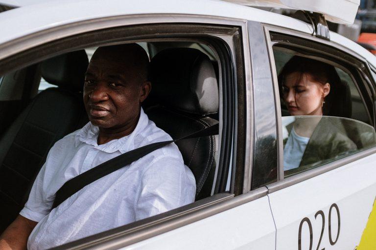 Safe Driver Dubai