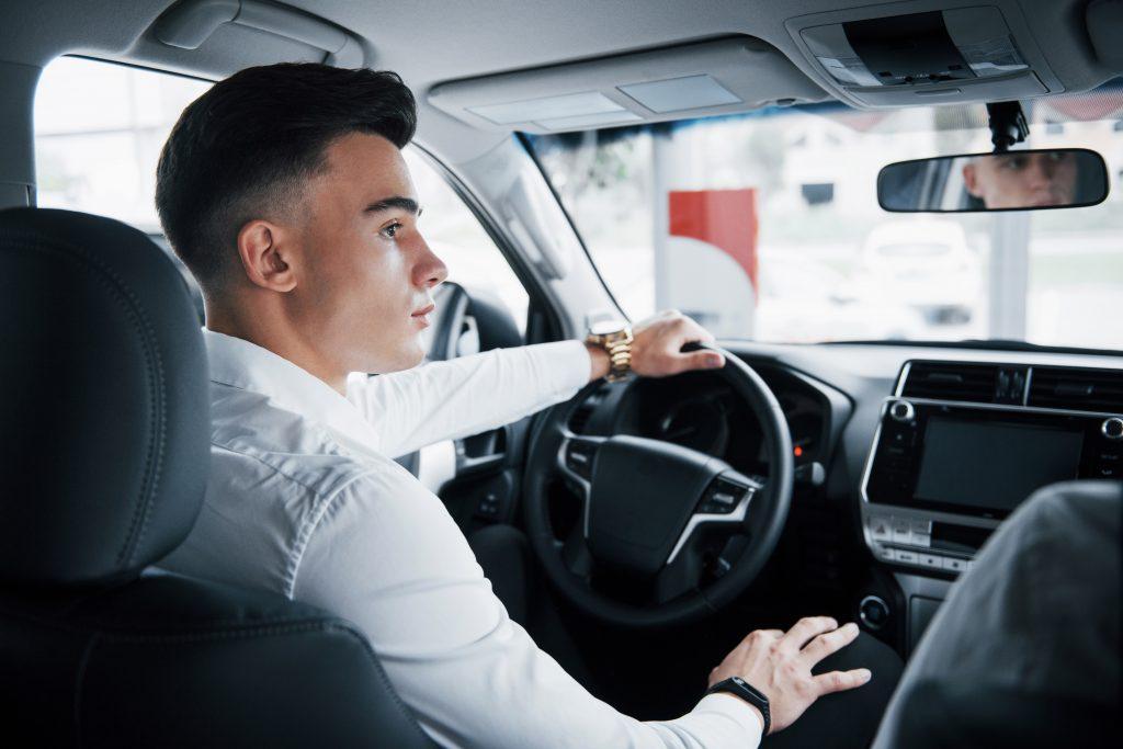 Safe Driver
