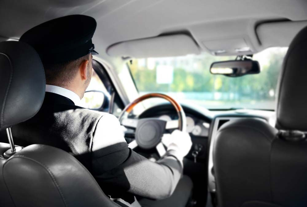 Monthly driver service with safe driver dubai