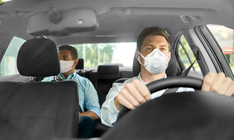 Safe Driver Dubai - Covid SOPs