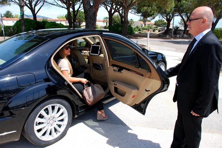 Safe Driver Dubai Chauffeur Driver