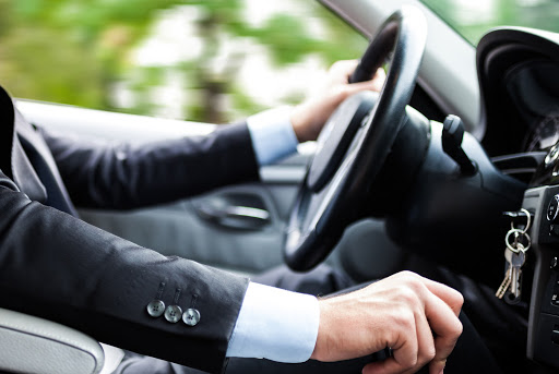 Monthly driver service in dubai from Safe Driver Dubai