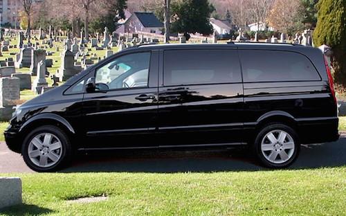 Safe Driver Dubai Chauffeurs for Funeral