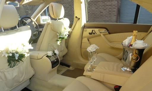 Safe Driver Dubai for Destination Wedding